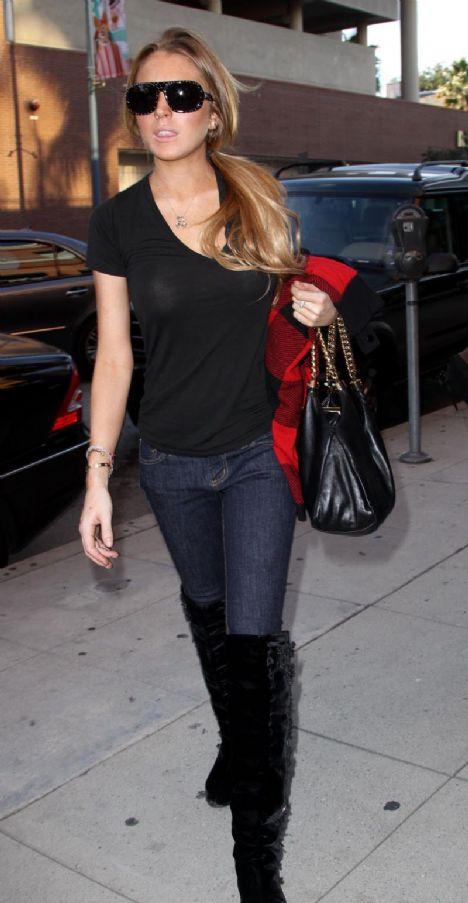 Lindsay Lohan - 165